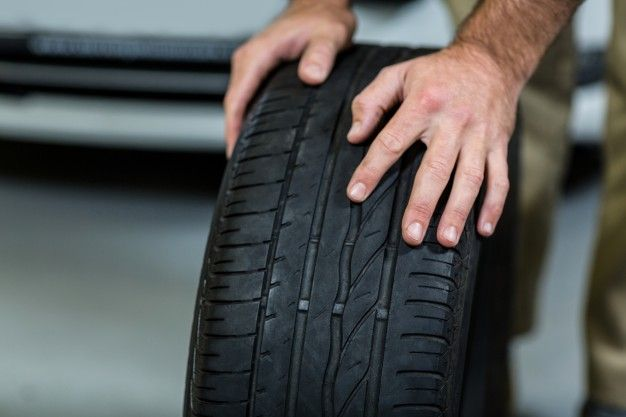 Cuándo debería cambiar los neumático