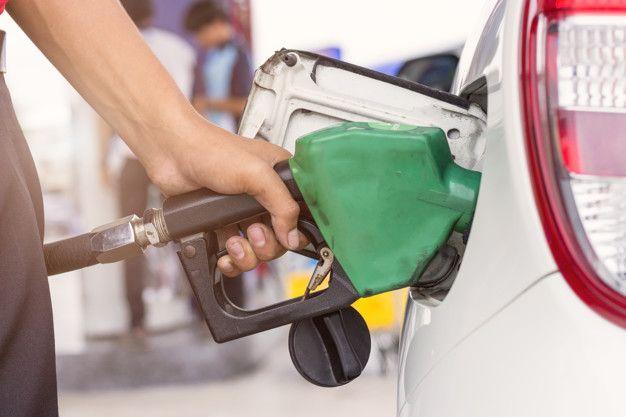 estado de alarma echar gasolina